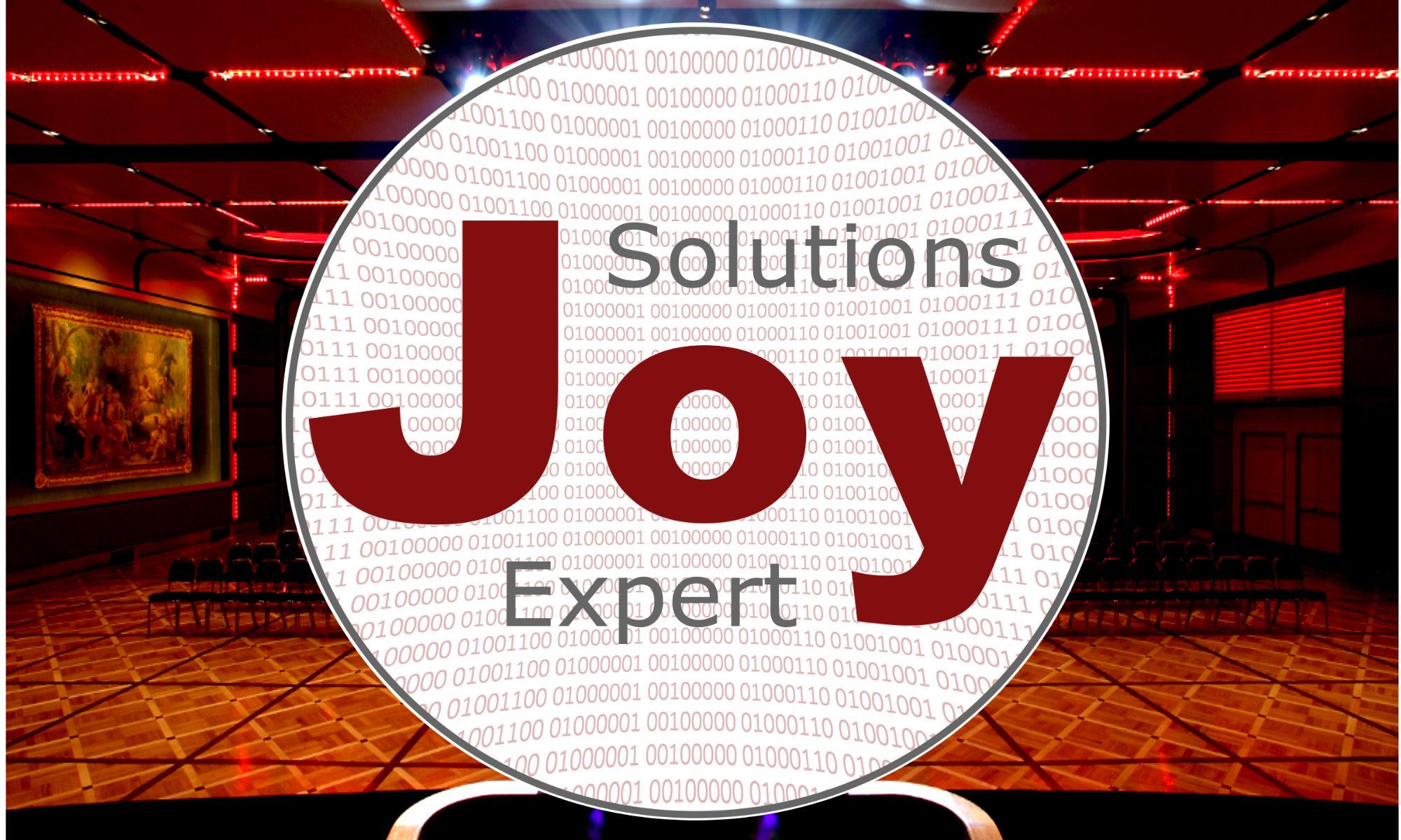 JOY Solutions Expert